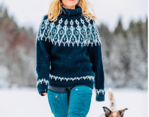 Hillesvåg Ullvarefabrikk går inn som samarbeidspartner!