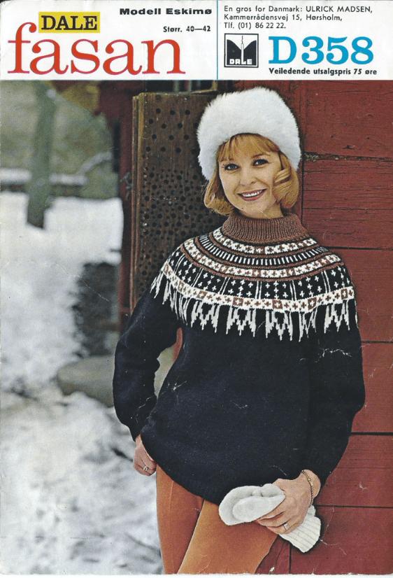 358 Eskimø