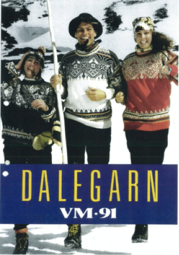 You are currently viewing DG VM 1991 Val Di Fiemme