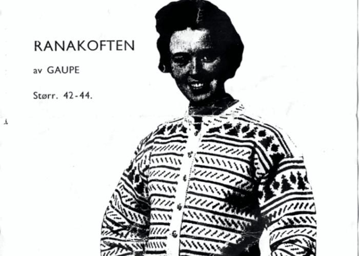 NKI 244 Rana