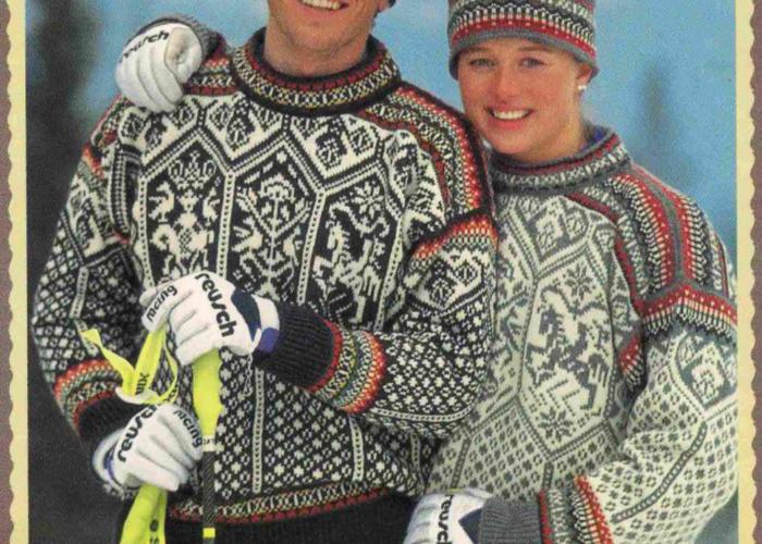 OL Lillehammer 1994