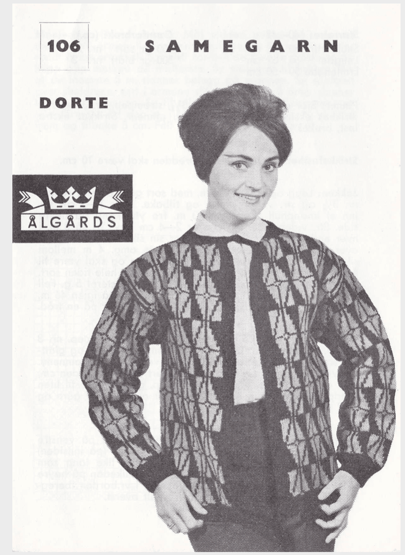 Å 106 Dorte