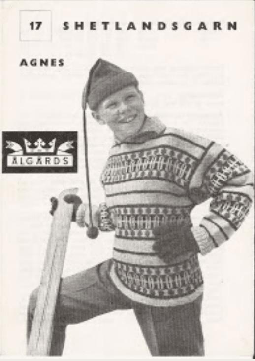 Å 17 Agnes