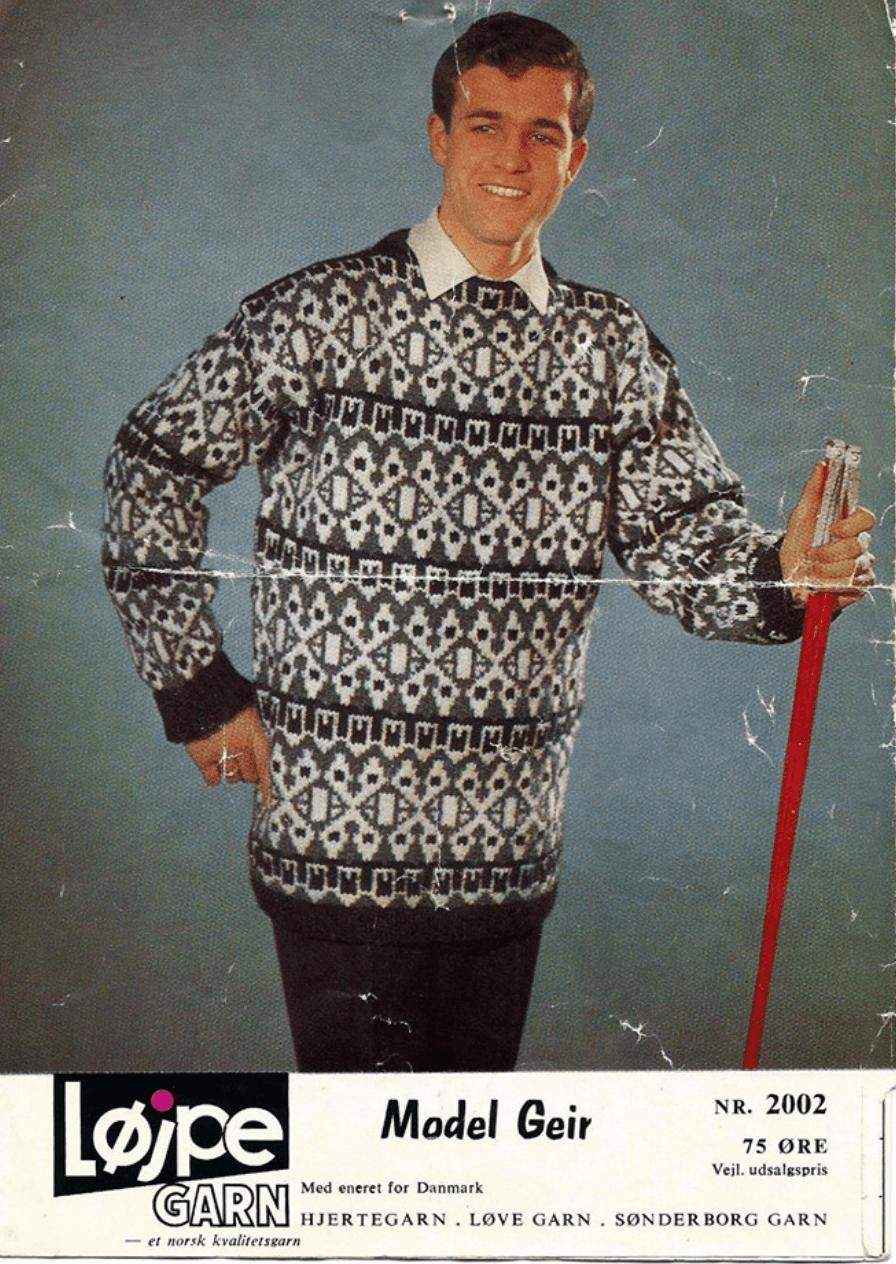 Å 2002 Geir