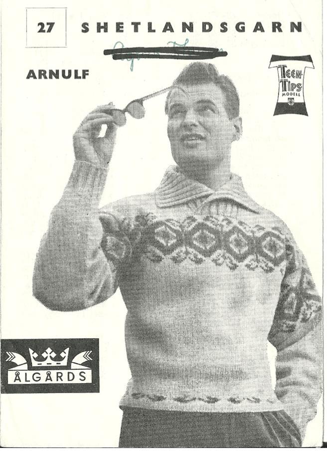 Å 27 Arnulf
