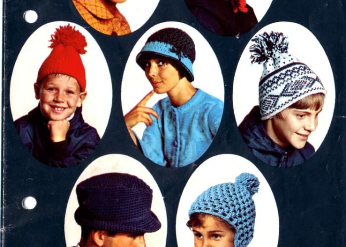 Å 277 Hatter