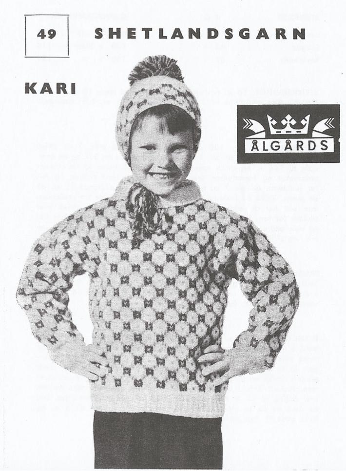 Å 49 Kari