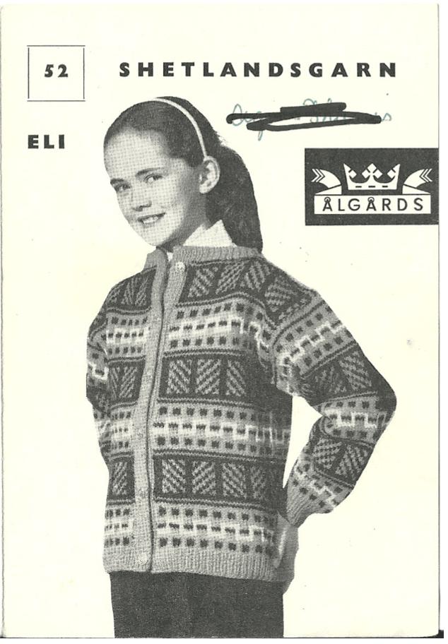 Å 52 Eli