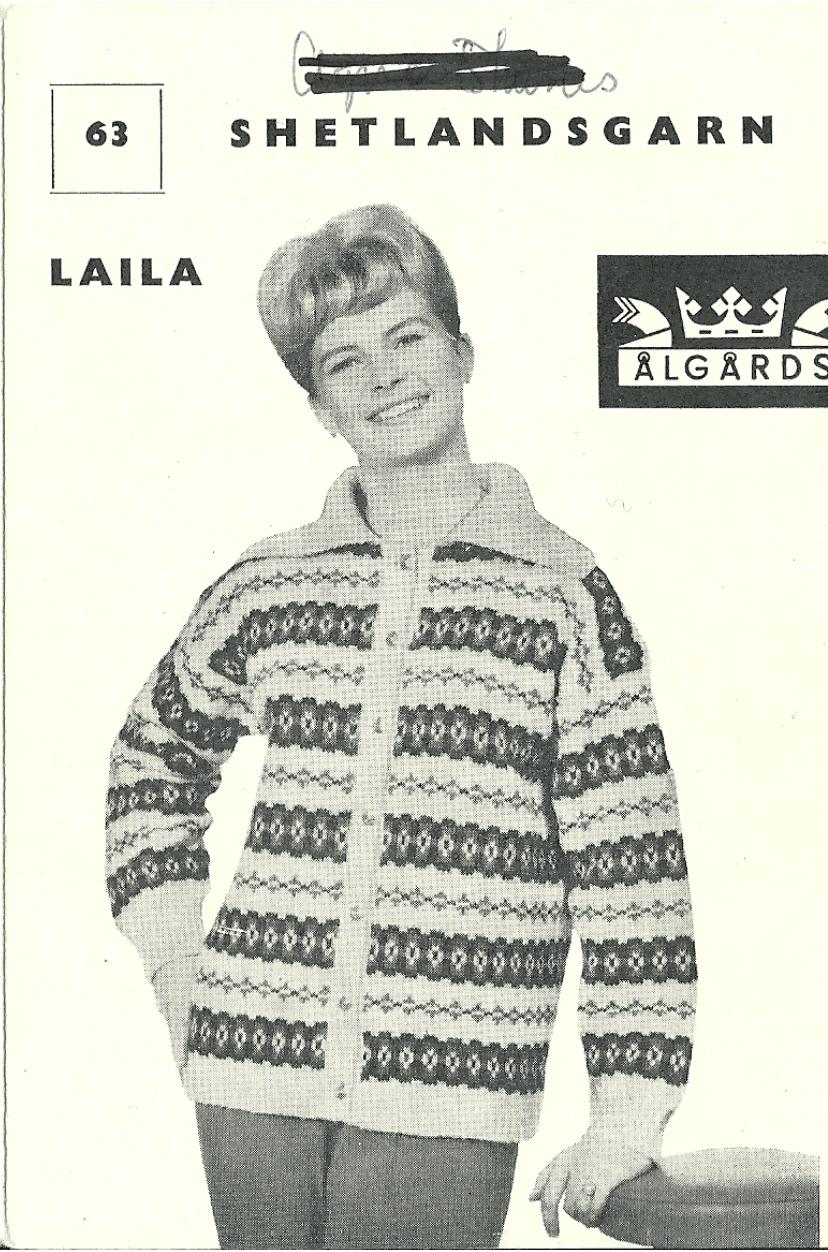 Å 63 Laila
