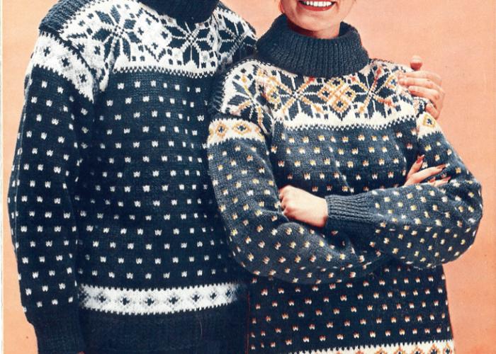 Å 103 Erna og Finn