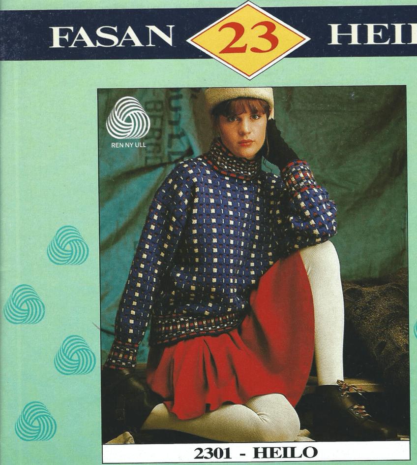 DA 2301 Hefte