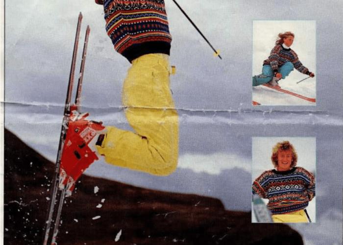 DA VM Lahti 1989