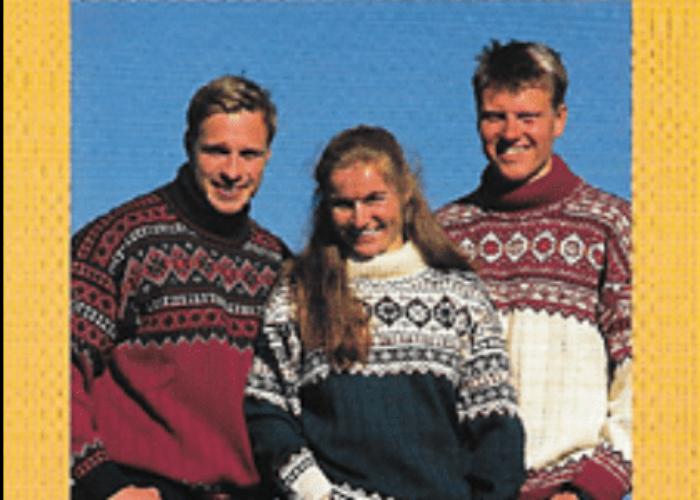 DA VM Sierra Nevada 1996