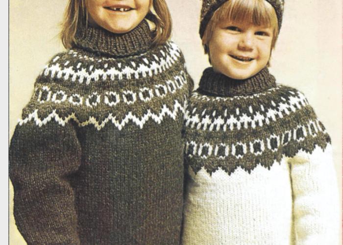 Suf fg 4014 Pekka og Lise
