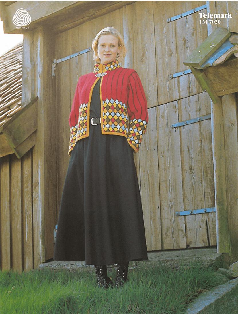 Suf Telemark 7020