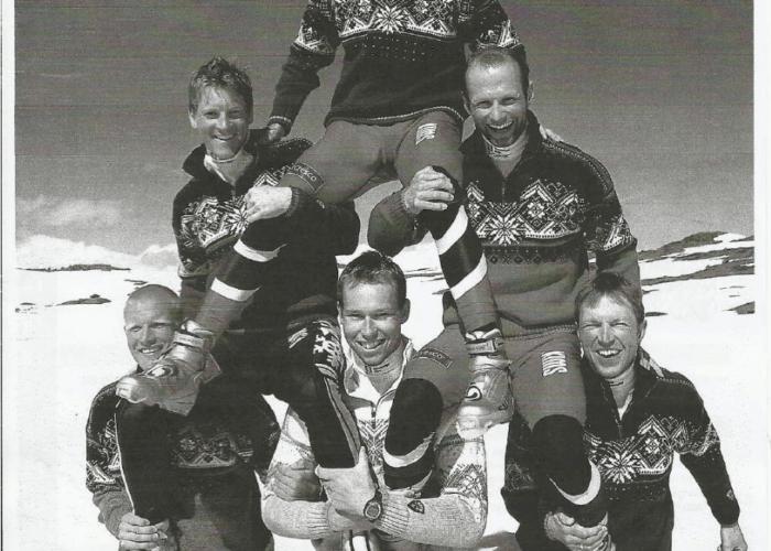 VM St.Moritz 2003