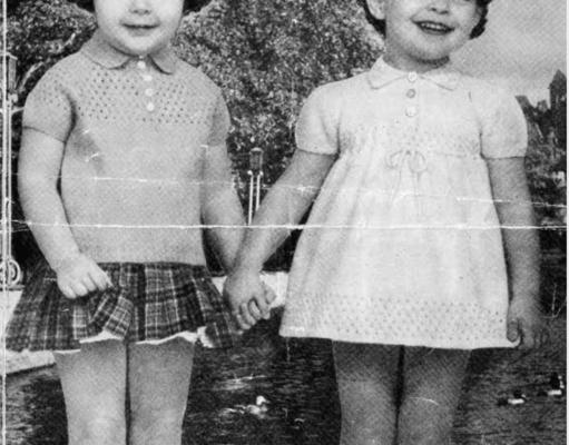 VU 757 Lise og Lotte