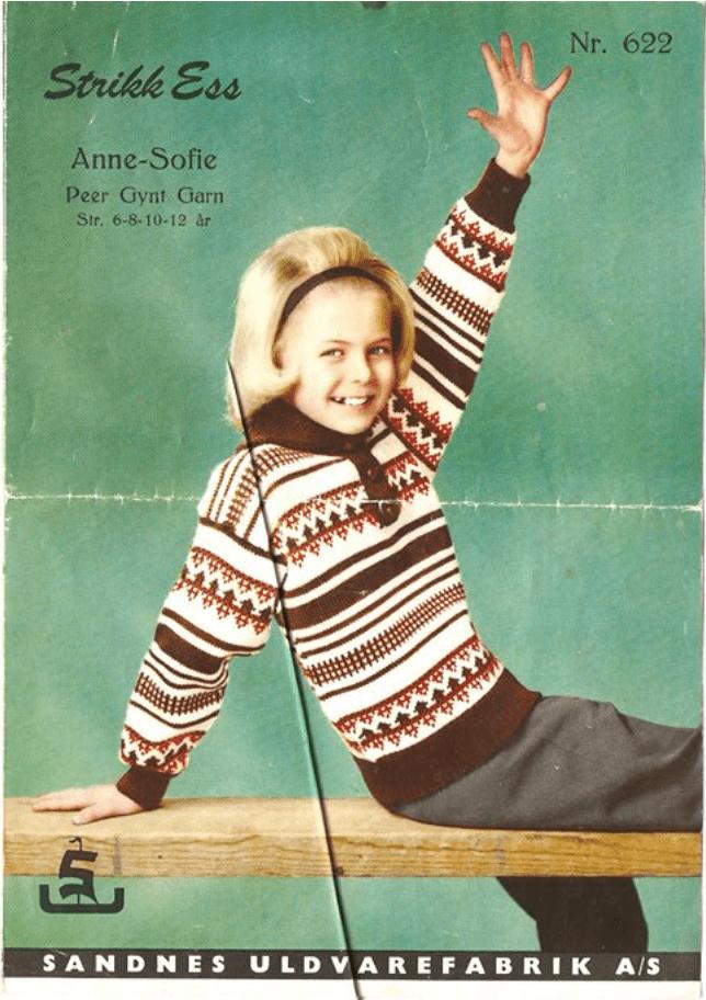 SUF se 622 Anne-Sofie