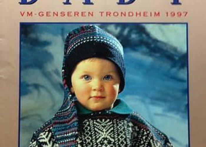 DA VM Trondheim 1997 Baby