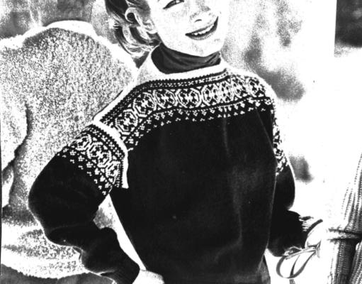 AFD Skigenser 1961-62