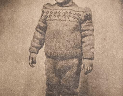 NDB Barnegenser 1946