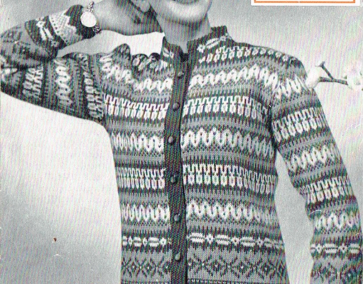 NGT 82 Tyri-jakken