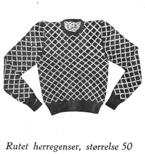 You are currently viewing Rutet herregenser
